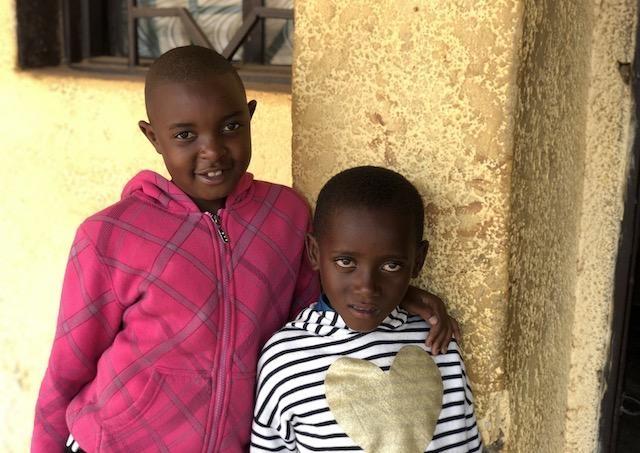 Pandémia narušila chod projektov charity v Ugande a Rwande