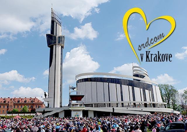 V Krakove budú sväté omše v slovenčine