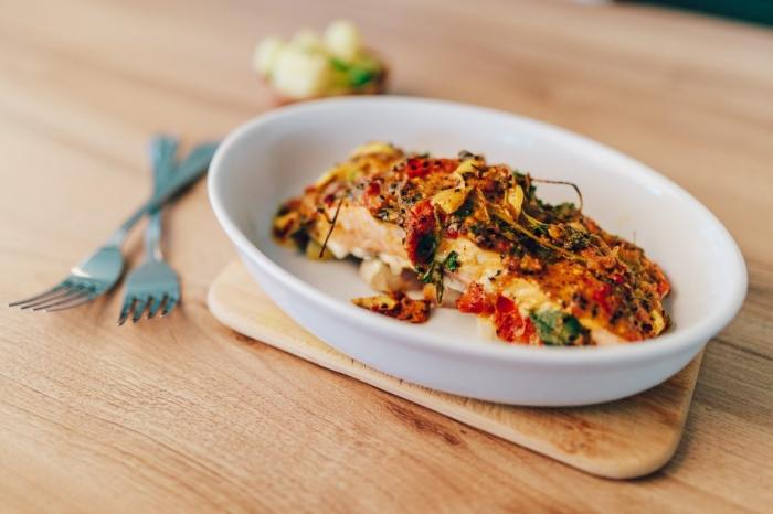 Na skok do kuchyne (36): Dokonalý losos