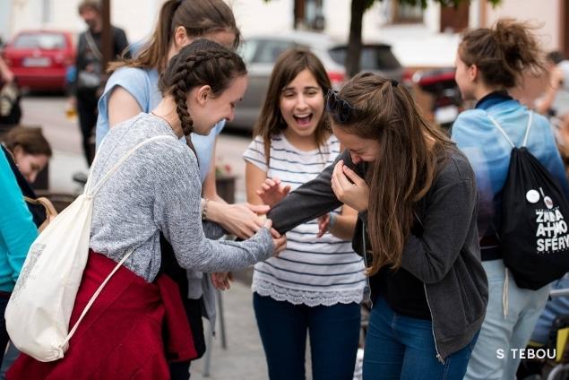 Lupa: Arcidiecézne centrum mládeže v Bratislave