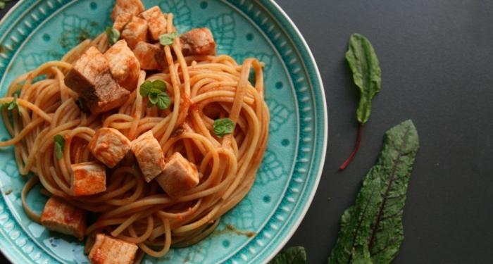 Na skok do kuchyne (29): Mečúň v paradajkovej omáčke