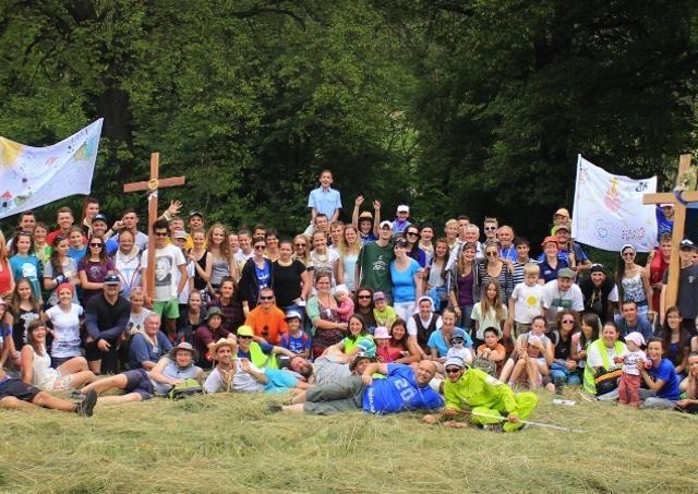 V utorok začal 30. ročník pešej púte mladých Muráň-Levoča
