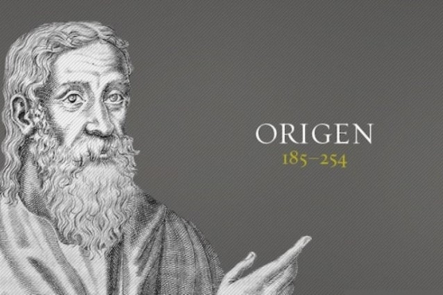 Origenes ako teológ