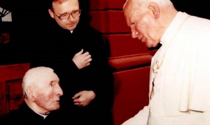 František Paňák: Nech na každom sídlisku v Košiciach majú kostol