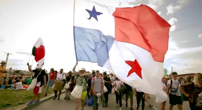 Pápežove slová na cestu mladým do Panamy