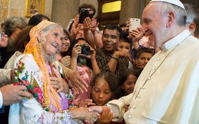 1. svetový deň chudobných (19.11.): Pomáhajte spolu s nami!