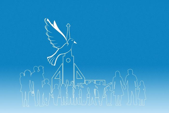 Nedeľné zamyslenie arcibiskupa Cyrila Vasiľa: Svätý Duch ako prúdy živej vody?