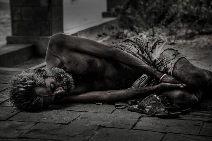 Krutým hladom trpí vo svete viac ako 100 miliónov ľudí