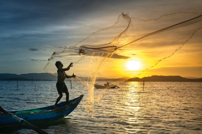 Nedeľné zamyslenie: Svedectvo pokorného rybára