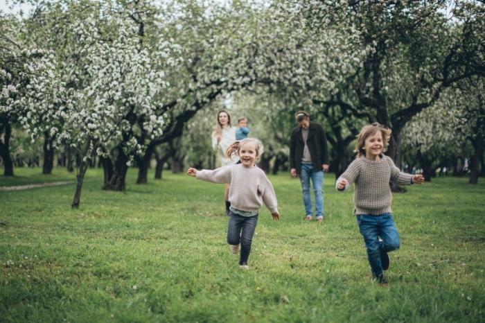 DOBRÉ SPRÁVY NA VIANOCE: Vďačnosť za veľkú rodinu
