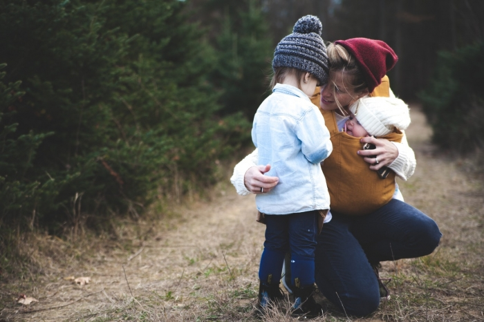 RODINNÉ KATECHÉZY: Plodnosť života (4)