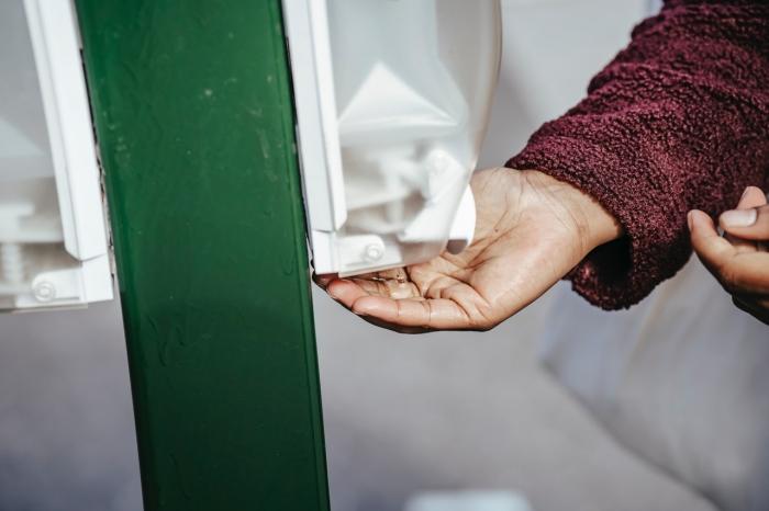DISKUSNÉ RELÁCIE: Covid automat, problémy hendikepovaných