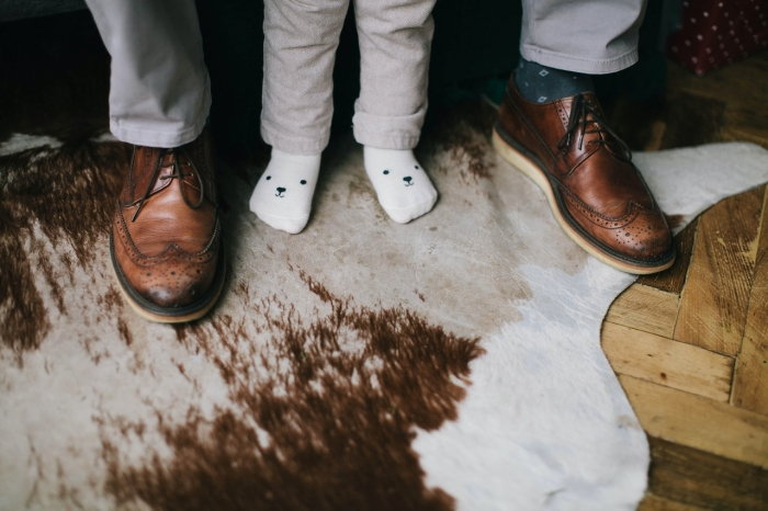 MANŽELSKÉ KATECHÉZY: Boh je ako otec (20)