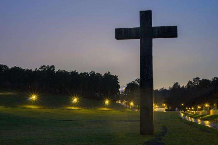 Nedeľné zamyslenie biskupa Mareka Forgáča: Nedeľa pozdvihnutia