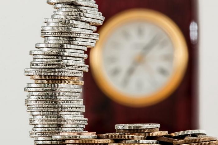 SÚŤAŽ: Kurz Biblia a financie zmení váš pohľad na peniaze