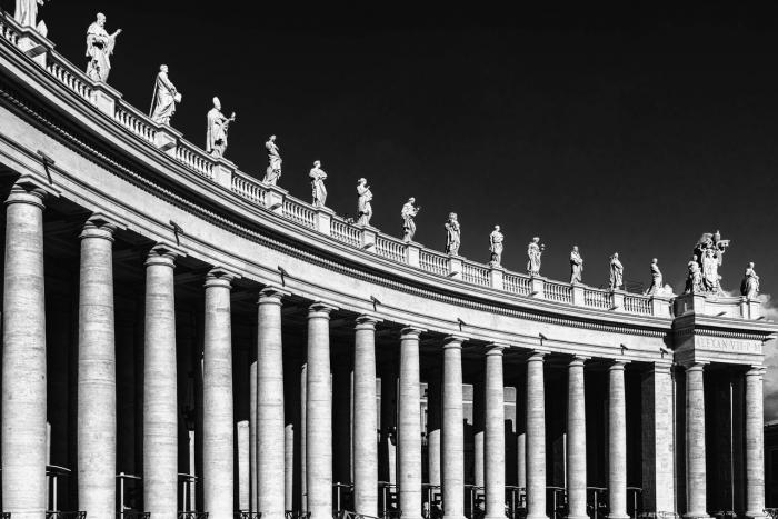 MANŽELSKÉ KATECHÉZY: Povolanie ku svätosti (18)