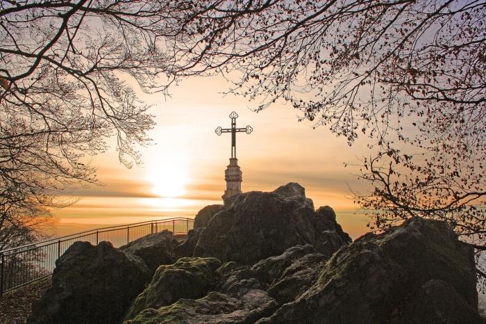 SÚŤAŽ: Moja kaplnka - najkrajšie miesto na modlitbu