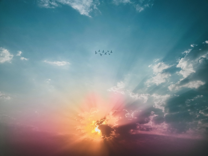 Sviatočné zamyslenie: Smerovať do neba