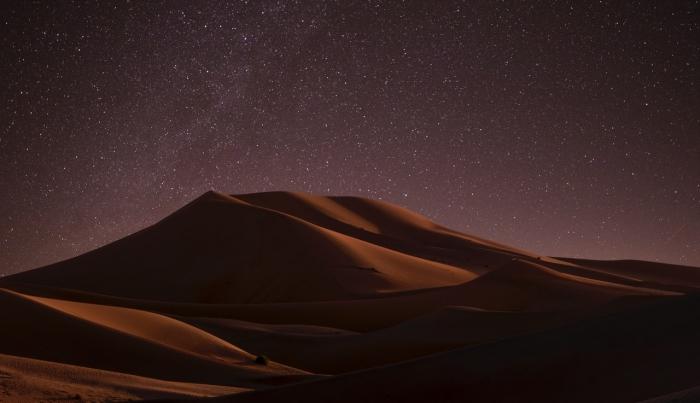 Nedeľné zamyslenie Cyrila Vasiľa: Hlas v púšti