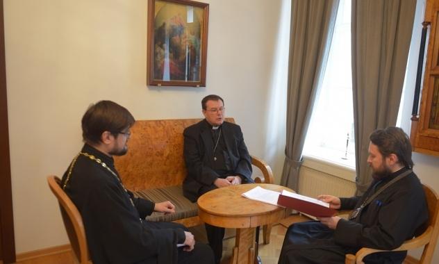Ekumenizmus cestou spolupráce