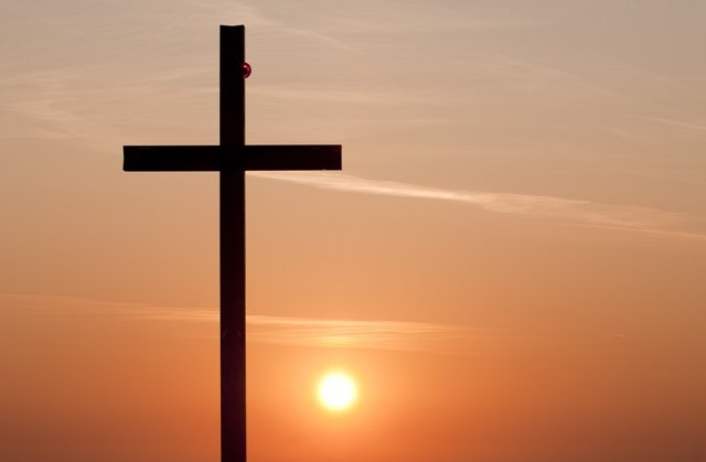 Povýšenie svätého Kríža