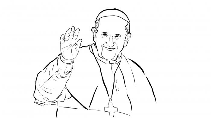 Návšteva Svätého Otca: Vysielame priame prenosy a večerný sumár