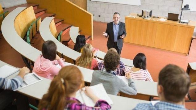 Spoločenský komentár: Vysokoškolské štúdium na Slovensku