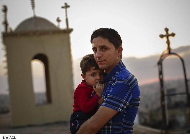 Tristošesťdesiat miliónov kresťanov žije v krajine, kde sa deje nejaká forma náboženského prenasledovania