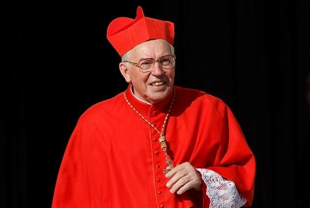Kardináli ako pápežskí pomocníci
