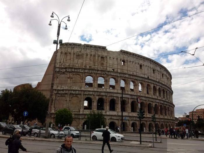 Patróni Rádia LUMEN v Ríme nachodili desiatky kilometrov