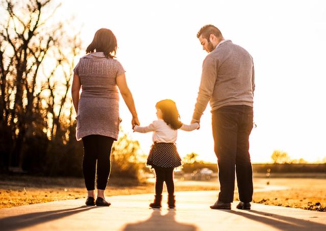 Záborská: Funkčné rodiny, ktoré majú deti, musia byť záujmom štátu