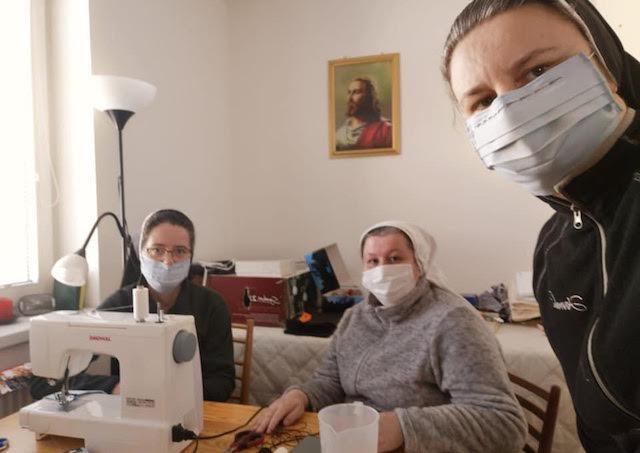 Pastoračná služba pre Rómov pokračuje aj v lockdowne