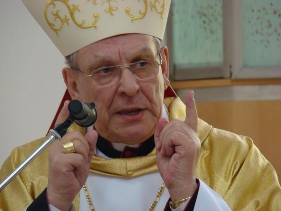 Hlas biskupa Baláža znel vo vysielaní Rádia LUMEN