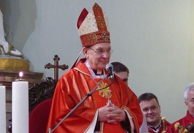 PODCAST: Knihu o biskupovi Balážovi môže doplniť aj verejnosť