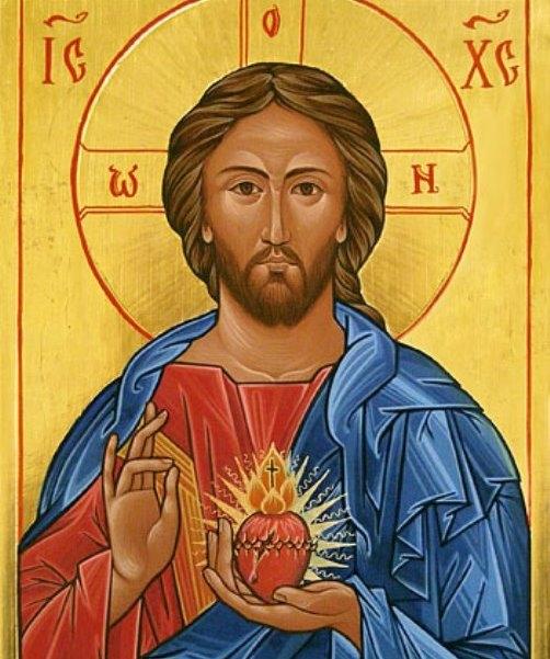 Slávnosť Najsvätejšieho Srdca Ježišovho