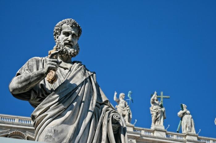 PODCAST: Kto sa dostane na pápeža?