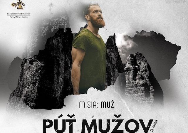 K patrónke Slovenska v Šaštíne putovali muži