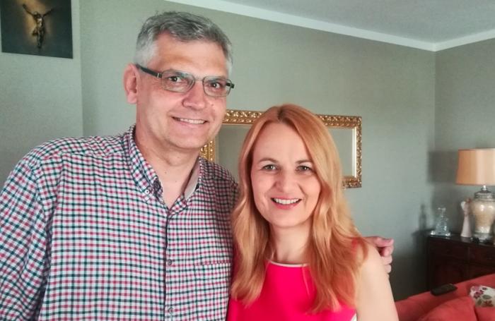 Obdarovaný Vladimír: Môj život je plný zázrakov!