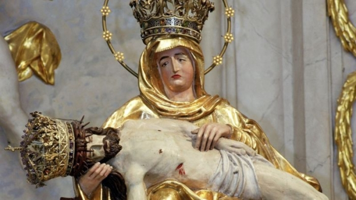 Nedeľné zamyslenie: Balzam synovskej a božskej lásky