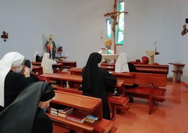 So zasvätenými sa tento rok nestretne ani biskup Viliam Judák