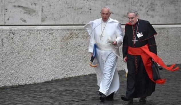 Náboženskí predstavitelia obhajujú laický štát