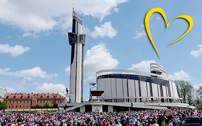 SRDCOM V KRAKOVE: V sobotu 9. mája predsa putujeme!