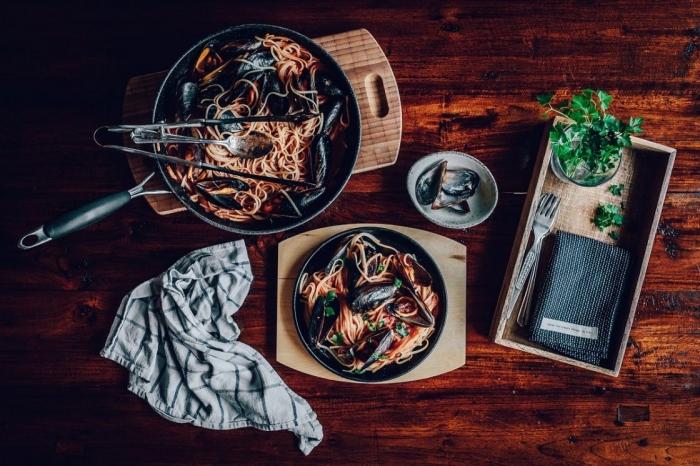 Na skok do kuchyne (31): Recept na úžasné slávky