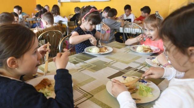 Spoločenský komentár: kvalita stravy