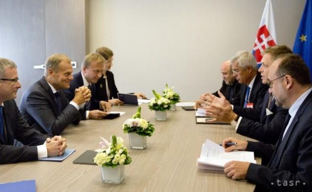 Spoločenský komentár: Summit v Bratislave