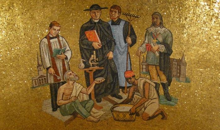 Putovanie relikvií sv. Vincenta vo vysielaní Rádia LUMEN
