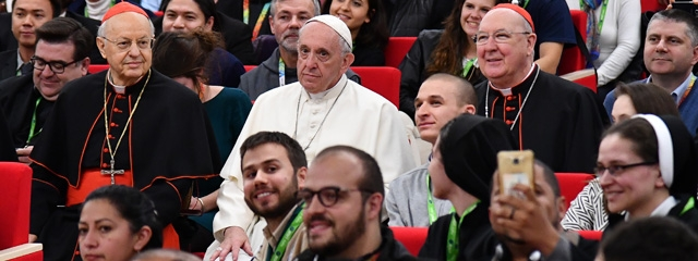 Vatikánsky týždenník: Biskupi píšu mladým