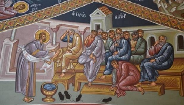 Gréckokatolíci vstupujú do Svätého a Veľkého týždna