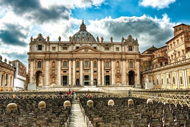 Vatikánsky týždenník: Vzniká nová vatikánska poradná skupina