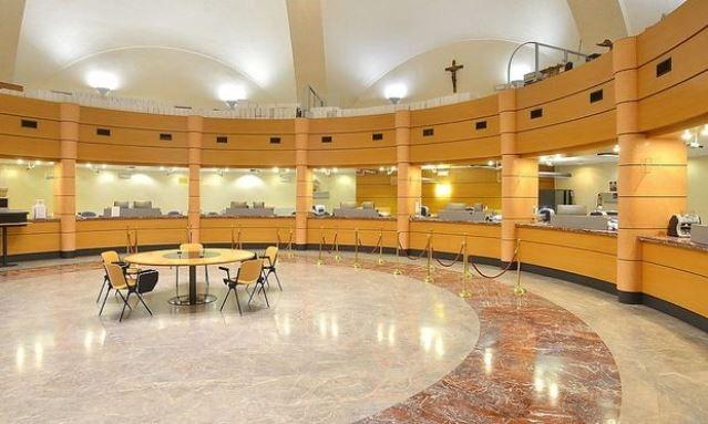 Vatikánsky týždenník: Finančné správy zverejnené
